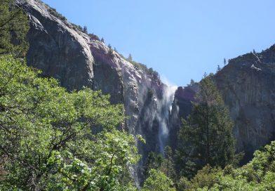 サンフランシスコに行くならヨセミテ国立公園まで足を延ばそう!(出発編)
