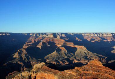 ラスベガスから日帰り。グランドキャニオン国立公園 – サウスリム – in アリゾナ州 Grand Canyon National Park South Rim