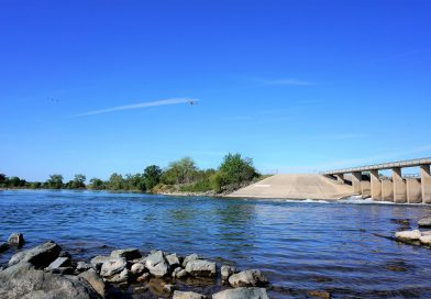 フェザーリバー(オロビル野生動物保護区)に釣りに行ってきたよ。Fishing on the Upper Feather River in Oroville Wildlife Area