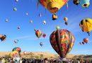 大迫力!!リノに熱気球を見に行ってきたよ!The Great Reno Balloon Race 2018 in Nevada