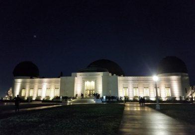 グリフィス天文台に行ってみよう!in ロサンゼルス Griffith Observatory in L.A.
