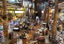これは凄い!バスプロショップス マンティーカ店に行ってきたよ。Bass Pro Shops in Manteca, California
