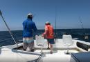 バハカリフォルニア釣行. カボサンルーカスでカジキを狙うよ!Part 2 – Marlin Fishing in Cabo San Lucas, Mexico